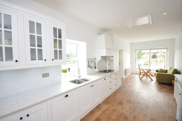 Kitchen by Woodale Designs Ireland