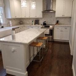 Radzwillas Kitchen And Bath Design Trumbull Ct Us 06611