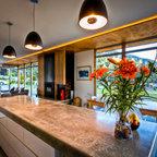 Haberfield House - Contemporary - Kitchen - Sydney - by ...