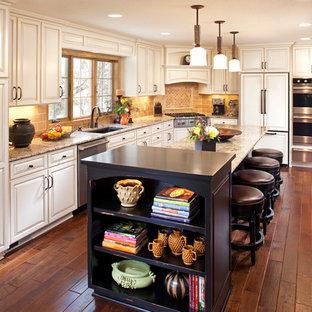 Woodbury Kitchen/Main Level Remodel