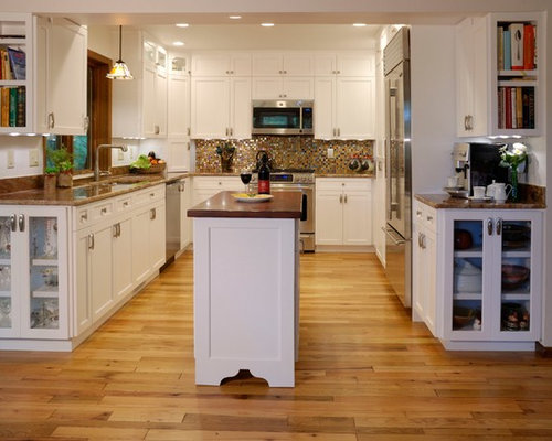 Woodbury Kitchen Remodel