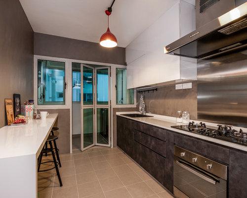 4,870 Singapore Kitchen Design Photos