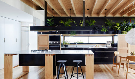 Dish it Up: The Best-Looking Kitchens of 2017