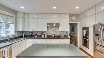 Woodharbor Cabinetry Designs