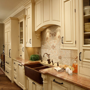 Woodharbor Cabinetry Selections
