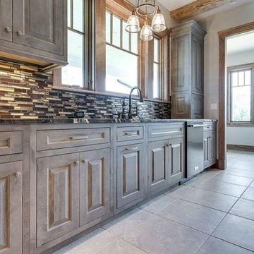 Woodharbor Custom Cabinetry