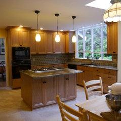 Woodinville, WA. Woodinville Kitchen