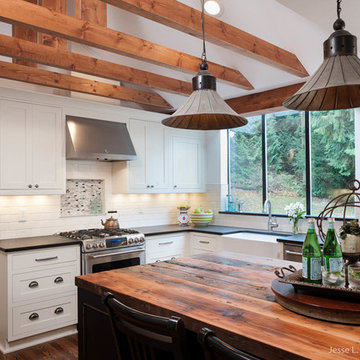 Woodinville Kitchen Remodel