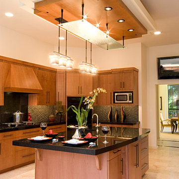 Woodinville Residence