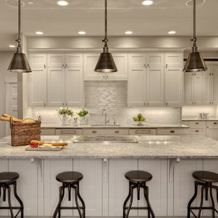 Kashmir White Granite Houzz