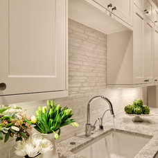 Contemporary Kitchen by Studio 212 Interiors