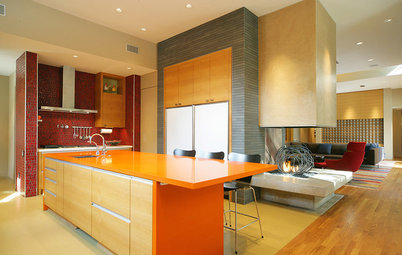 8 Winning Kitchen Colour Combinations