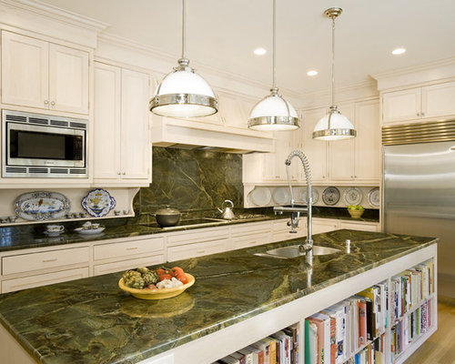 Green Granite Ideas Pictures Remodel And Decor