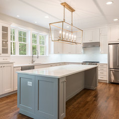Dovetail Design and Cabinetry - Charlottesville, VA, US 22902
