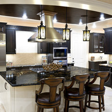 Contemporary Kitchen by Designer Kitchens