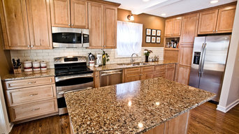 Woodlawn Traditional Style Kitchen Remodel