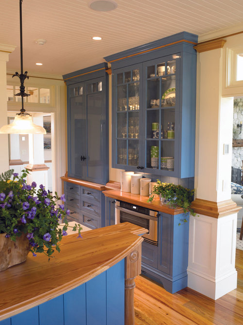 Shallow Cabinet Design Ideas Amp Remodel Pictures Houzz