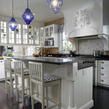 Woodmeister Master Builders - Kitchens 32