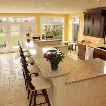 Woodrow Kitchen