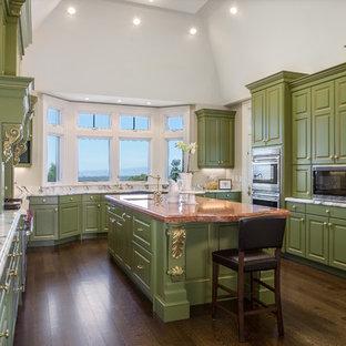 Woodside Estate - Markay Johnson Construction