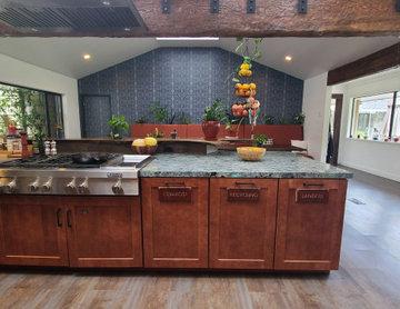 Woodside Kitchen Remodel