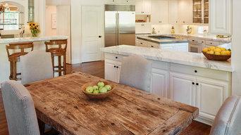 Woodside Kitchen Renovation