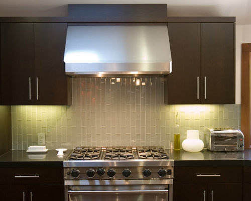 vertical backsplash tile home design ideas renovations