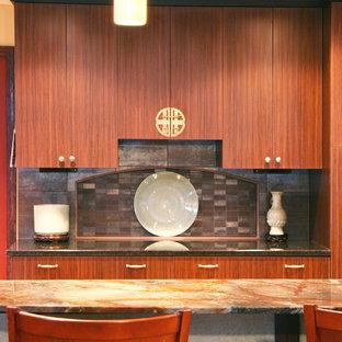 Woodstock Kitchen of Zen