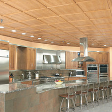 Contemporary Kitchen by Salon Interiors