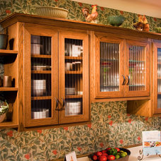 Traditional Kitchen by WoodWorks