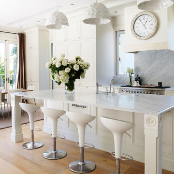 Woollahra - Alterations & Additions