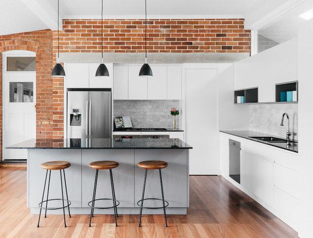 Contemporary Kitchen by Ioanna Lennox Interiors
