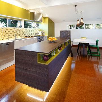 Woonona Kitchen Project
