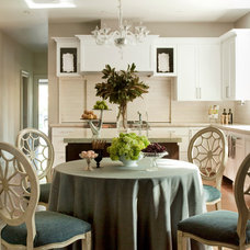 Contemporary Kitchen by Miller Design Co.