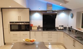Work undertaken by Alpha Interiors