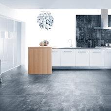 Modern Kitchen by Tileshop