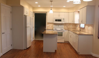 Worthington Kitchen