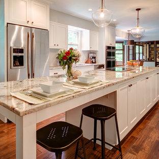 Worthington Kitchen Remodel