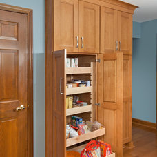 Traditional Kitchen by Griffey Remodeling