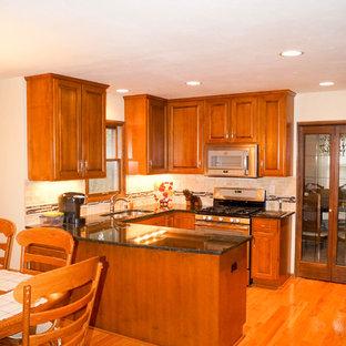 WRA, Bronze Greendale Kitchen