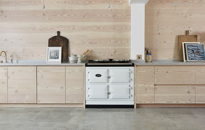 11 Styles of Kitchen Cabinet Doors That Aren't Shaker