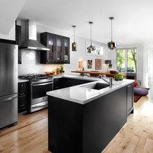 alternative kitchen ideas