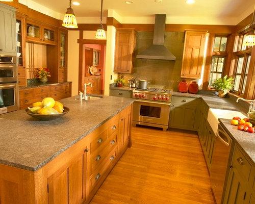 Woodharbor Cabinetry | Houzz