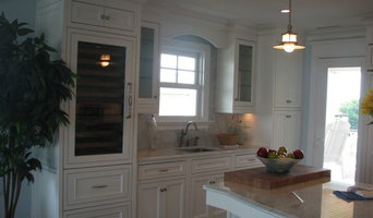 Contact Hollingsworth Cabinetry