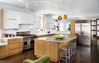 Kitchen Workbook: Plan Your Space Like a Pro