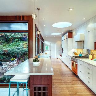 Wurster House Addition & Renovation