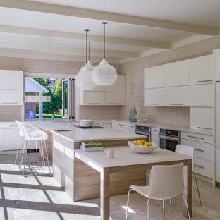 75 Beautiful Beach Style Kitchen Pictures & Ideas   Houzz