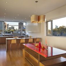 Contemporary Kitchen by Sarah Jefferys Design