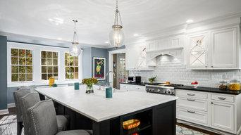 Wynnewood PA Kitchen Renovation