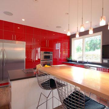 X-Line 003 | kitchen